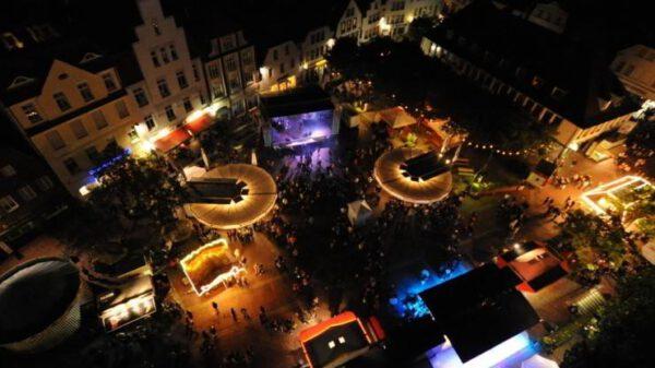 Altstadtfest_Lingen